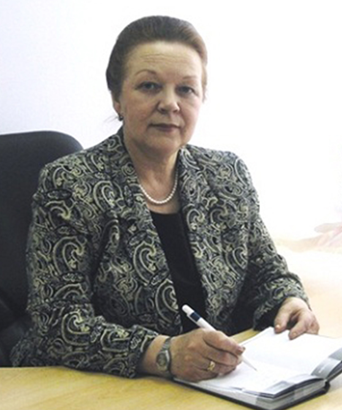 puganovskaya