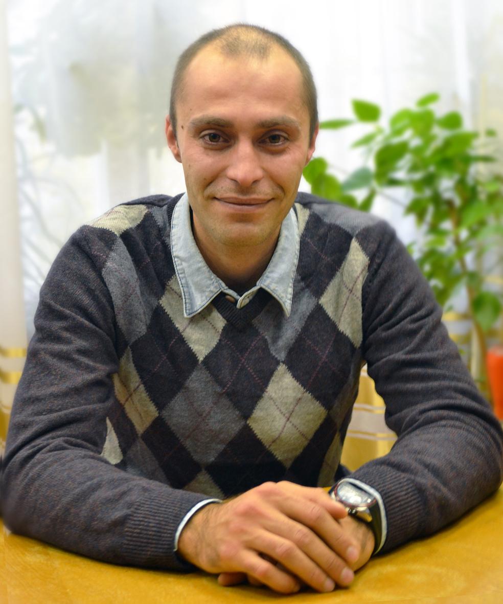 stepanov i